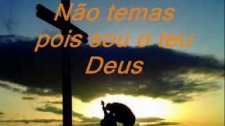 Não Temas Marcos Alves