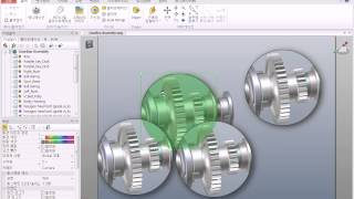 신중앙컴퓨터학원 ::: 3DVIA Composer V6…