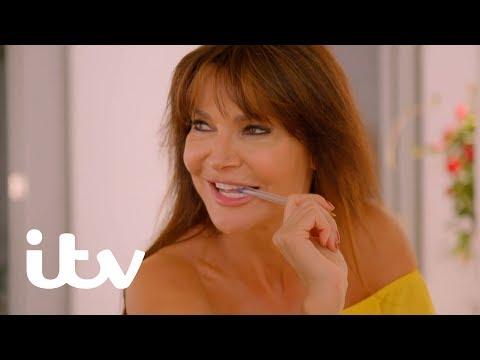 Our Shirley Valentine Summer | A Greek Language Lesson Turns Flirty | ITV
