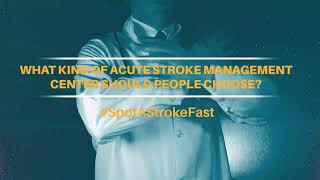 What kind of Acute Stroke Management center should people choose? | Apollo Hospitals