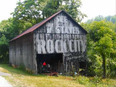 [Audio] See Rock City - Brant Karrick