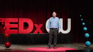 How staring out the window will help calm your mind and enjoy your world  | Arthur Biggs | TEDxCU