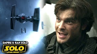 Solo A Star Wars Story! New Details Of Empire & Han Solo (Star Wars News)