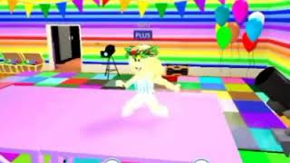 This Is Me | Roblox Dance Video