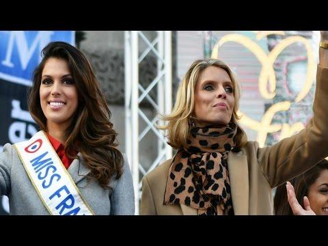 """Miss France devient Miss Univers : """"C'est exceptionnel"""" pour Sylvie Tellier"""
