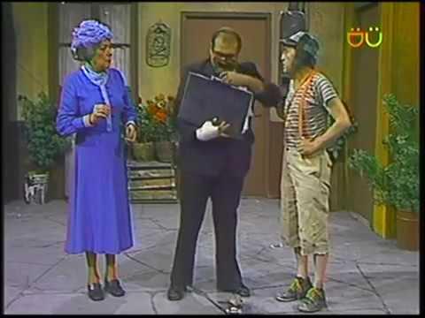 Chespirito 09 (1980)