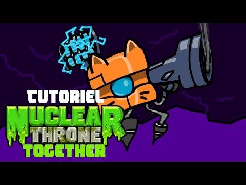 Nuclear Throne Together - Tutoriel.