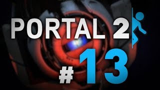 Część, w której mnie zabija | Portal 2 #13
