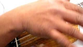 Kanilea K-1 Deluxe concert Ukulele musicguymic SOUND SAMPLE