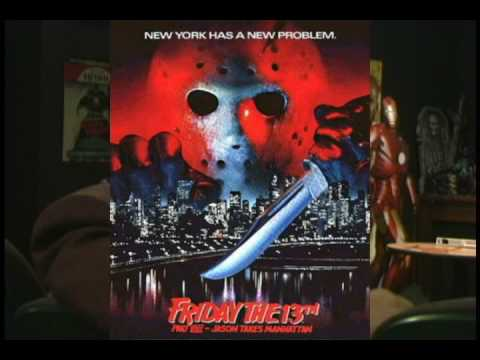 MVP Review: Friday the 13th (2009) Remake and F13 Movie ...
