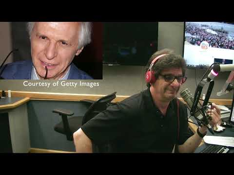 Amazing Kreskin brings his globetrotting show to New Jersey