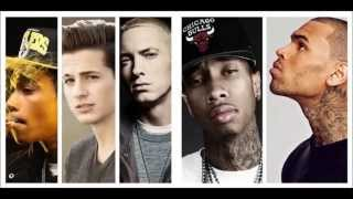 Download Wiz Khalifa - See You Again (Remix) (Feat  Charlie Puth, Eminem, Tyga, & Chris Brown)
