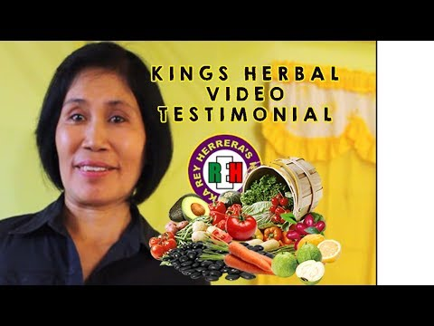 MERLYN MATUCENIO | 54 y/o | PADRE BURGOS, QUEZON | BUKOL SA SUSO, ARTHRITIS from YouTube · Duration:  6 minutes 12 seconds