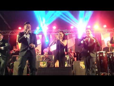 Los Melodicos EN VIVO 2016 (Chipi Chipi) Bucaramanga Colombia Noviembre