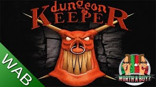 Dungeon Keeper Retro Review - Worthabuy?