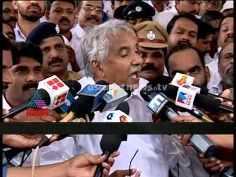 Kerala CM unhappy over new governor's appointment