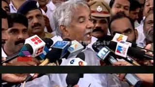 Kerala CM unhappy over new governor