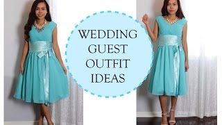 DRESSILYME Special Occasion Outfit Ideas
