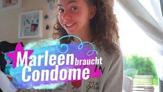 Marleen braucht Condome / livereaktion auf Bibisbeautypalace Song / 5.5.17 / MAGIXTHING