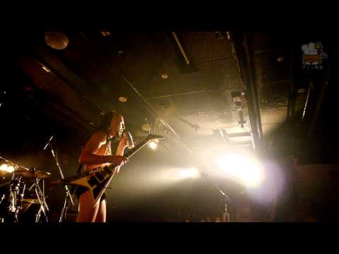 F.U.C (Forests Under Construction) - LIVE IN OSAKA [Full HD 1080p]