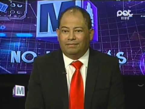 Ministro Carlos Romero responde a ex embajador Jerjes Justiniano en No Mentirás @ NO MENTIRÁS
