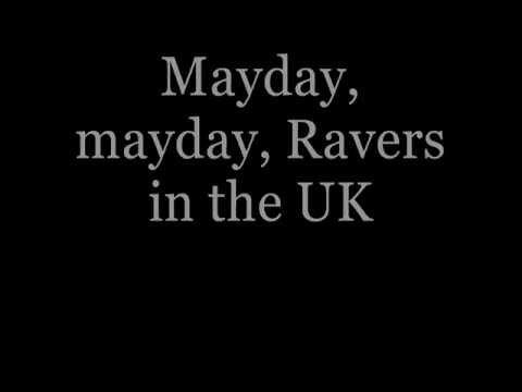 Manian Ravers in the UK Lyrics