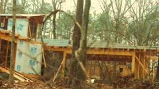 Solar House Plan: Organic Architecture - James H. Klippel