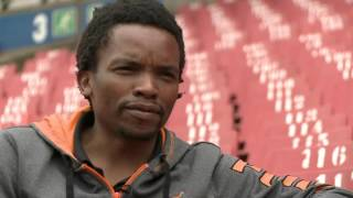 """Rugby's Rasta Referee: """"Records are there to be broken"""""""