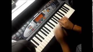 No se acaba el Amor (Piano Cover) - Los Miseria Cumbia Band