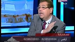 فيديو..برلماني : العديد من المستثمرين مهددون بالإفلاس بسبب تعويم الجنيه