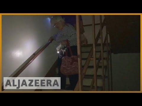 🇻🇪 Massive blackout leaves Venezuela in the dark | Al Jazeera English