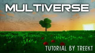 Jak wgrać i używać plugin Multiverse na serwerze Minecraft (Bukkit)