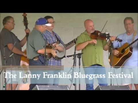 Bluegrass Online - All I Want Is you - Lanny Franklin Bluegrass