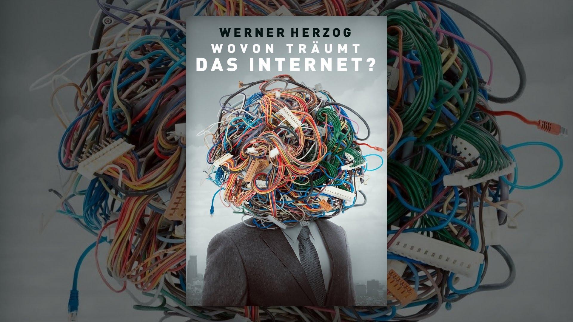 Wovon Träumt Das Internet