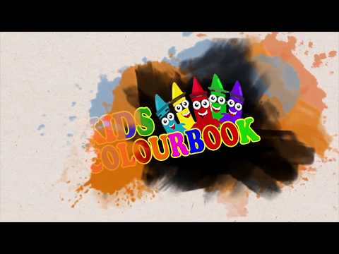 Kids Colour Book for PC (2020) - Free Download For Windows And Mac