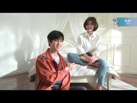 [ENG SUB] 190520 Kim Jaehwan - Begin Again MV Making Film By KJHSUBS