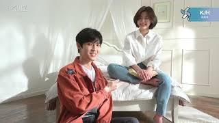 Gambar cover [ENG SUB] 190520 Kim Jaehwan - Begin Again MV Making Film by KJHSUBS