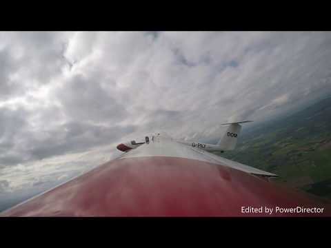 Pilatus B4 Aerobatics - Advanced Figures