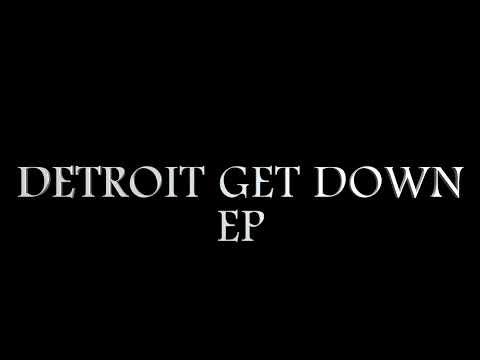 Jon Dixon-Detroit Get Down EP-Coming Soon!!