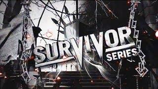 Bryan & Vinny: WWE Survivor Series 2012 Review