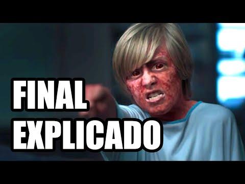 ELI FINAL EXPLICADO | NETFLIX