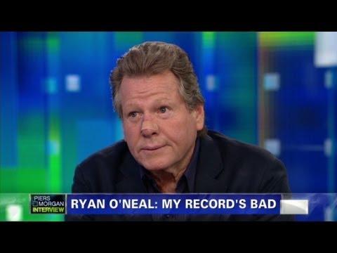 Ryan O'Neal on parenting, Farrah Fawcett
