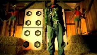 Elephant Man - Jook Gal Remix *OFFICIAL VIDEO*