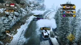 [WAD]HD™ - WRC Powerslide - Gameplay - #1