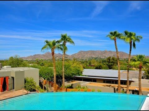 ebcb576701 Dove Mountain Sanctuary on Camelback Mountain Resort & Spa - YouTube