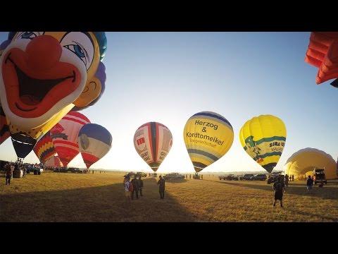 20th Philippine International Hot Air Balloon Festival streaming vf