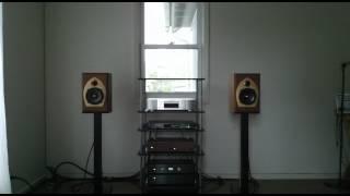 アフター動画その1:新オーディオアクセサリーのプロトタイプです。 試...