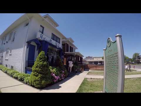 Walk to Motown - Real Detroit
