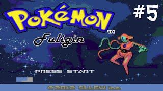 Pokemon Fuligin - Ddog