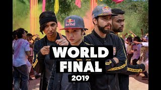Red Bull BC One World Final 2019 | Official Teaser
